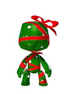 LittleBigPlanet Kit de goodies noel 03.12.2013 (2).