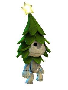 LittleBigPlanet Kit de goodies noel 03.12.2013 (4).