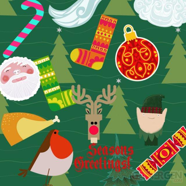 LittleBigPlanet Kit de goodies noel 03.12.2013 (5).