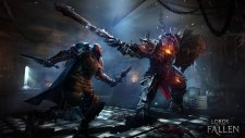 Lords of the Fallen images screenshots 1