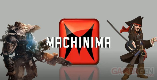 Machinima-Disney-Infinity-Titanfall