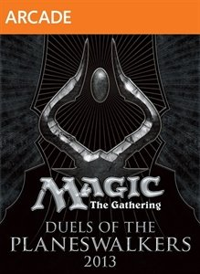 magic 2013 duels of the planeswalkers
