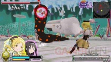 Mahou Shoujo Madoka Magica The Battle Pentagram  (2)