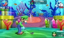 Mario Golf World Tour images screenshots 1