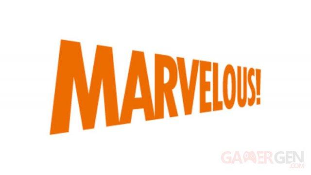 Marvelous-logo