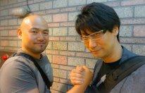 Metal Gear Rising 2 Kojima rencontre PlatinumGames 2