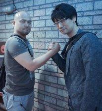 Metal Gear Rising 2 Kojima rencontre PlatinumGames 3