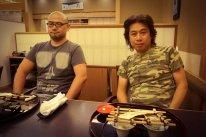 Metal Gear Rising 2 Kojima rencontre PlatinumGames 5