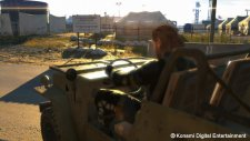 Metal Gear Solid V Ground Zeroes 06.04.2014  (17)