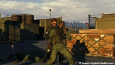 Metal Gear Solid V Ground Zeroes 06.04.2014  (5)