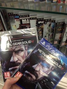 Metal Gear Solid V Ground Zeroes 11.02 (5)