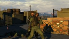 Metal Gear Solid V Ground Zeroes images screenshots 2