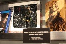 Metal Gear Solid V ground Zeroes PUMA Tokyo 03.03.2014  (15)
