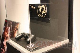 Metal Gear Solid V ground Zeroes PUMA Tokyo 03.03.2014  (17)