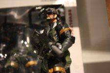 Metal Gear Solid V ground Zeroes PUMA Tokyo 03.03.2014  (18)