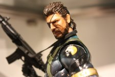 Metal Gear Solid V ground Zeroes PUMA Tokyo 03.03.2014  (20)