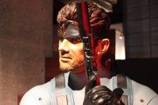 Metal Gear Solid V ground Zeroes PUMA Tokyo 03.03.2014  (21)