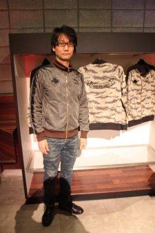 Metal Gear Solid V ground Zeroes PUMA Tokyo 03.03.2014  (2)