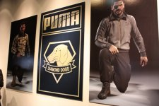 Metal Gear Solid V ground Zeroes PUMA Tokyo 03.03.2014  (8)
