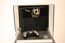 Metal Gear Solid V ground Zeroes PUMA Tokyo 03.03.2014  (9)