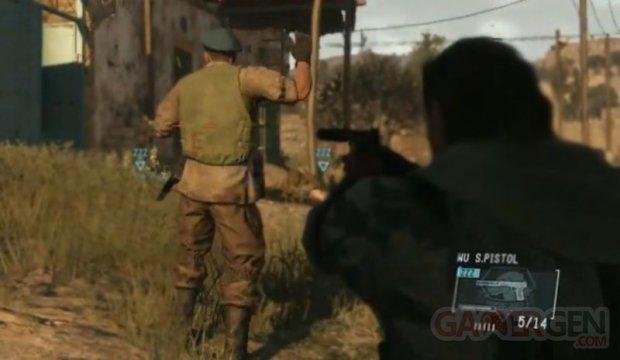 Metal Gear Solid V The Phantom Pain 05.05.2014