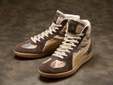 Metal Hear Solid VGround Zeroes veste chaussure puma 25.02.2014  (1)