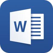 microsoft-word-ipad-logo