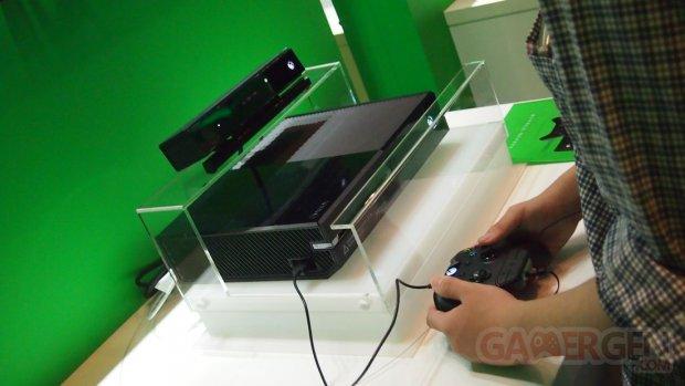 Microsoft Xbox One Japon Tokyo 21.06.2014  (14)