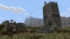 Minecraft_Skyrim_Screenshot_05