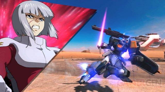 Mobile Suit Gundam Extreme Vs. Full Boost  (2)