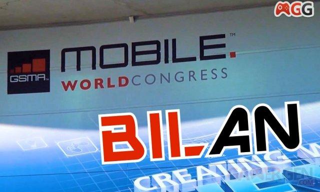 Mobile World Congress 2014 bilan