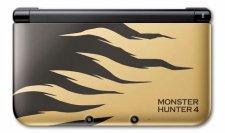 Monster Hunter 4 3DS XL Collector Japon 14.02.2014  (1)