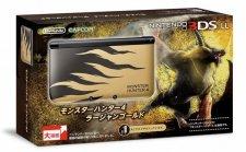 Monster Hunter 4 3DS XL Collector Japon 14.02.2014  (2)