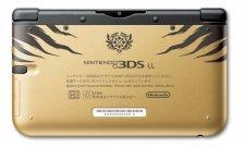 Monster Hunter 4 3DS XL Collector Japon 14.02.2014  (3)