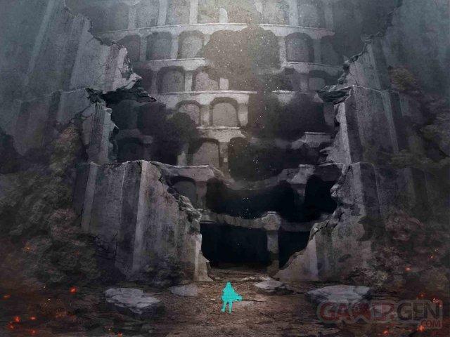 Monster Hunter Frontier GG - donjon tour 1