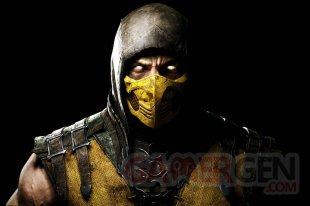 Mortal Kombat X artwork 1