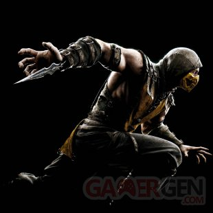 Mortal Kombat X artwork 2