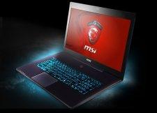 MSI laptop Gamer GS70 3