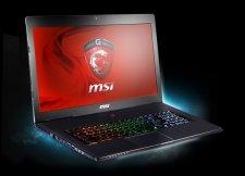 MSI laptop Gamer GS70 5
