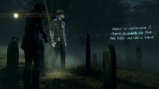 Murdered Soul Suspect images screenshots 4
