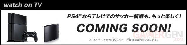 Nasne TV PS4 14.05.2014