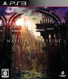 NAtURAL DOCtRINE jaquette PS3 26.02.2014  (1)
