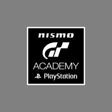 Nismo GT Academy Playstation logo 2014_1397476716