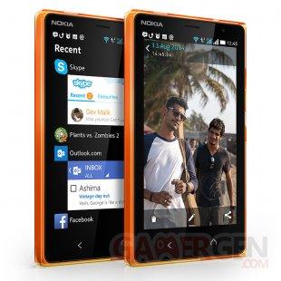 Nokia X2 Dual SIM OneDrive