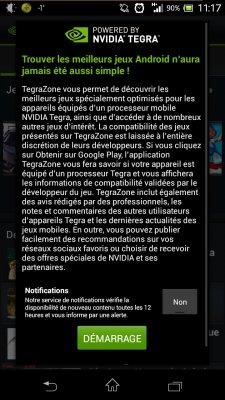 NVIDIA-Tegra-Zone-ecran-accueil-message