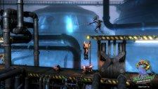 Oddworld L'Odysse?e d'Abe New 'n' Tasty images screenshots 1