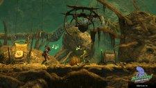 Oddworld L'Odysse?e d'Abe New 'n' Tasty images screenshots 6