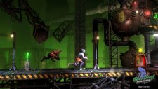 Oddworld L'Odysse?e d'Abe New 'n' Tasty images screenshots 8