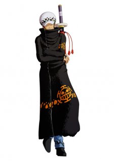 One Piece Unlimited World Red 11.10.2013 (8)