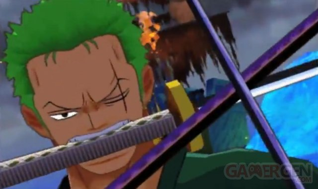 One Piece Unlimited World Red 12.11.2013.